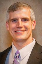 Delegate Chris Stansbury (R-Kanawha, 35)