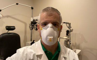 Stansbury's March 27th COVID-19 Coronavirus Pandemic Update