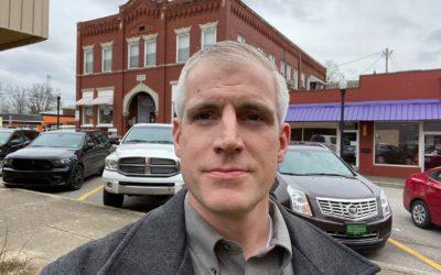 Stansbury Talks Main Street